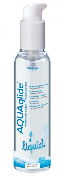 AQUAglide liquid 250 ml