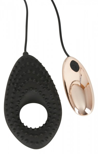 Couples Cushion Black/Rosegold