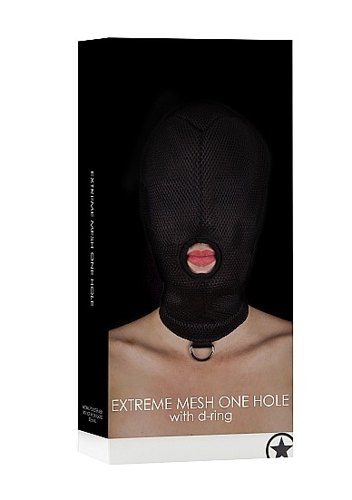 Extreme Mesh One Hole with D-Ring
