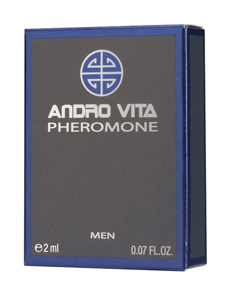 Pheromone ANDRO VITA Men Parfum 2ml